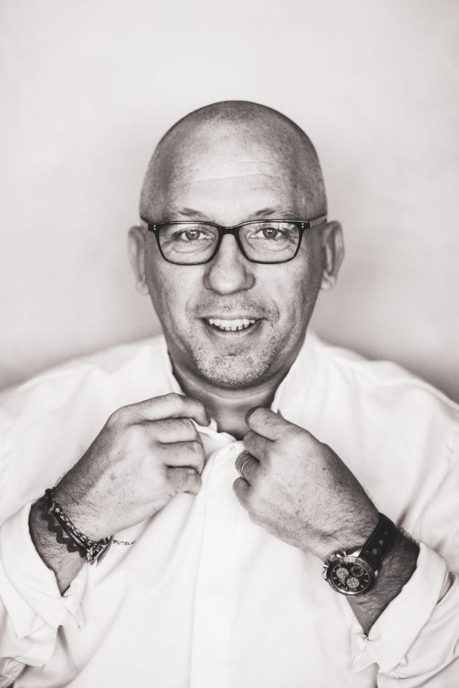 Franck Putelat, figure de la gastronomie française
